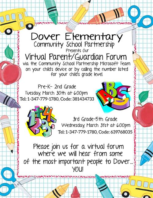 parent forum