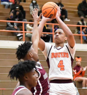 Orangeburg-Wilkinson Bruins top B-C, win Region 5-3A basketball title